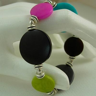 Bracelet de tagua